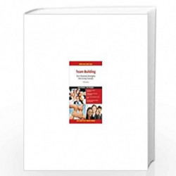 Team Building: Turn Personal Strengths into Group Success by Robert Maddux Barb Wingfield Book-9788130918297