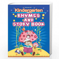 Kindergarten Rhymes and Story Book by NA Book-9789350899625
