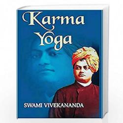 BHAKTI YOGA by Swami Vivekananda Book-9789385289040