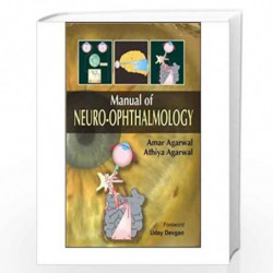 (OLD) MANUAL OF NEURO-OPHTHALMOLOGY by AGARWAL Book-9788184484120