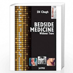 Bedside Medicine without Tears by CHUGH Book-9789350250280