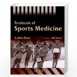 Textbook of Sports Medicine by DAS Book-9788180618611