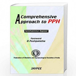 A Comprehensive Approach to PPH by RAPOOR Book-9788180612909