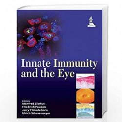 Innate Immunity And The Eye by ZIERHUT Book-9789350903094