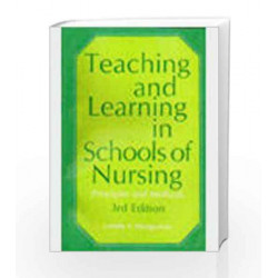 Teaching and Learning in Schools of Nursing by PENMAN Book-8122002927