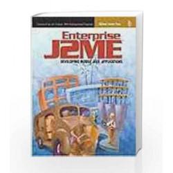 Enterprise J2Me Developing Mobile Java Application by Yuan Book-8129706946
