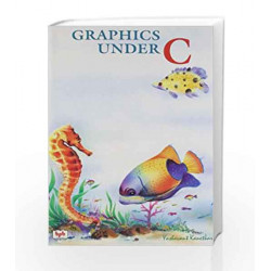 Graphics Under C by BALAGURUSAMY Book-8170299934