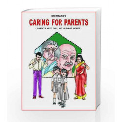 Caring For Parents by Tom Arma Book-8173015309