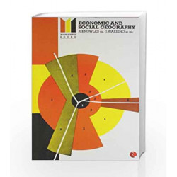 Economic and Social Geography Made Simple by R. Knowles Book-9780001000124
