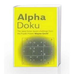 Alpha Doku by Wayne Gould Book-9780007281534