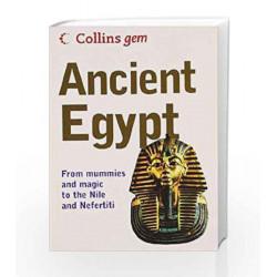 Ancient Egypt (Collins Gem) by PANDIT ?SHRINIVAS Book-9780007288618