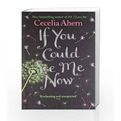 If You Could See Me Now by PALANICHAMY Book-9780007300822