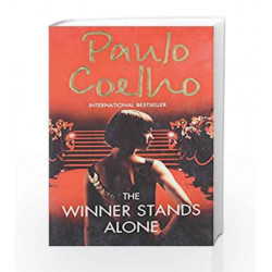 The Winner Stands Alone by PANDIT Book-9780007318681