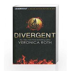 Divergent: Divergent Trilogy - Book 1 by . Book-9780007536726