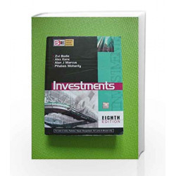 Investments by Michael Sincere Book-9780070151574