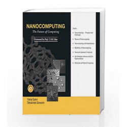 Nanocomputing: The Future of Computing by Vishal Sahni Book-9780070248922