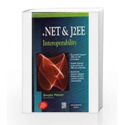.Net & J2Ee Interoperability by Peltzer Book-9780070586888