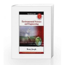 Environmental SC and Engg - AS by Joseph Book-9780070601697