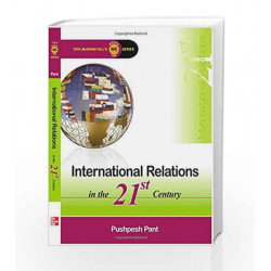 International Relations in the 21St Centuary by RAJAN Book-9780070655621