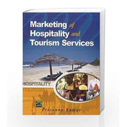 Marketing for Hospitality and Tourism by Prasanna Kumar Book-9780070670570