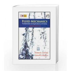 Fluid Mechanics by Yunus Cengel Book-9780070700345