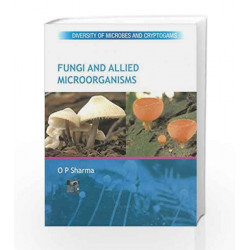 Fungi and Allied Microbes by ROBIN SHARMA Book-9780070700383