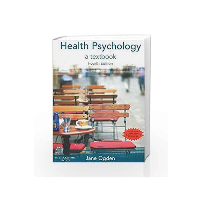 Health Psychology by Jane Ogden-Buy Online Health Psychology Book at Best  Price in India:Madrasshoppe com