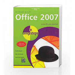 Office 2007 by N/A In Easy Steps Book-9780071077071