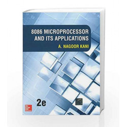8086 Microprocessors and Its Applications by A Nagoorkani Book-9780071077675