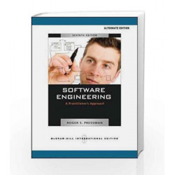 Software Engineering: A Practitioner\'s Approach by Roger S Pressman Book-9780071267823