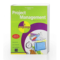 Project Management: in Easy Steps by In Easy Steps Book-9780071331791