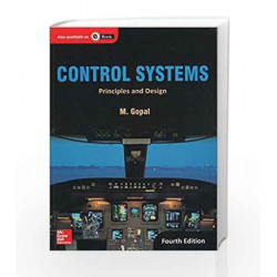 Control Systems: Principles and Design by RAWAT Book-9780071333269