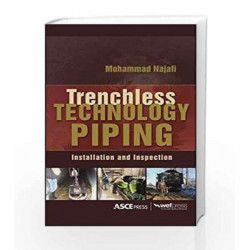 TRENCHLESS TECHNOLOGY PIPING: INSTALLATION AND INSPECTION by N.A. Book-9780071489287