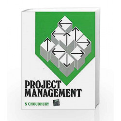 Project Management by S. Choudhury Book-9780074600689