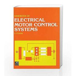 Handbook of Electrical Motor Control Systems by U. Eswar Book-9780074601112