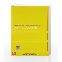 Systems Programming by Donovan Book-9780074604823