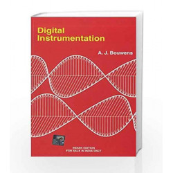 DIGITAL INSTRUMENTATION by A. Bouwens Book-9780074630488