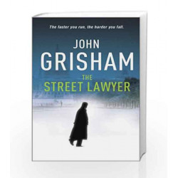 The Street Lawyer by ORIENT Book-9780099244929