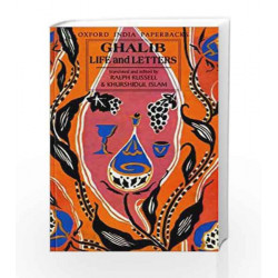 Ghalib Life and Letters by Russell Ralph Book-9780195635065