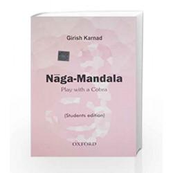 Naga-Mandala by Karnad Book-9780195655933