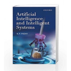 Artificial Intelligence and Intelligent Systems by G.K.P Book-9780195671544