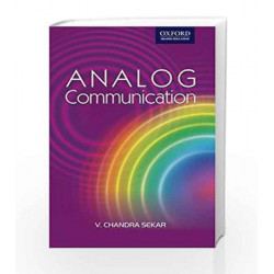Analog Communication by GK Book-9780198061854