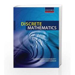 Discrete Mathematics (Oxford Higher Education) by S. Chakraborty Book-9780198065432