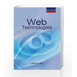 Web Technologies by GK Book-9780198066224