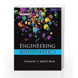 Engineering Mathematics by Pal And Bhunia Book-9780198070894