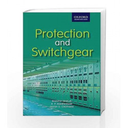 Protection and Switchgear (Oxford Higher Education) by Bhalja Book-9780198075509