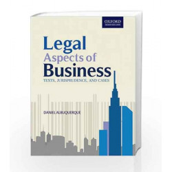 Legal Aspects of Business by PATTERN WRITING Book-9780198077107