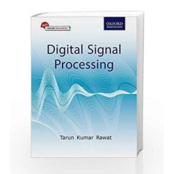 Digital Signal Processing by Tarun Kumar Rawat Book-9780198081937