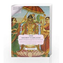 The Secret Garland by RAHUL CHAWLA Book-9780198089483