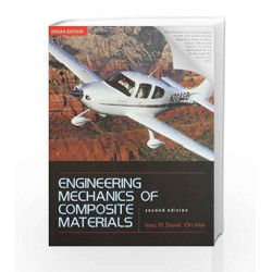 Engineering Mechanics of Composite Materials by Daniel Book-9780198098386